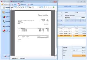 Designer Invoice Word Invoicing Software 2015 F 150 Invoice Excel with Free Online Invoice Program Excel  Invoice Discounting Rates Word